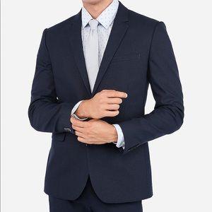 Express Stretch Slim Suit Jacket